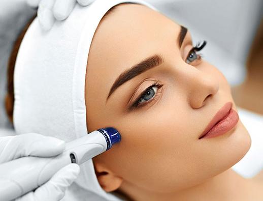 Tratamiento dermapen para la cara y cuerpo
